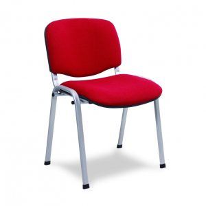 Lightweight Budget Stacking Conference Chair