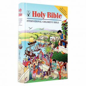 NCV International Children's Bible
