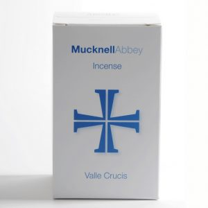 Mucknell Incense Valle Crucis 450g Box