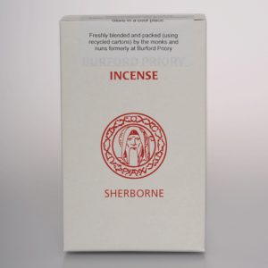 Mucknell Incense Sherborne 450g Box