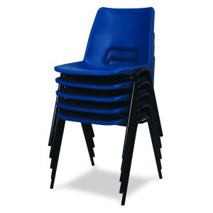 Poly Stacking Chair 9-13 yrs (From £14.50)