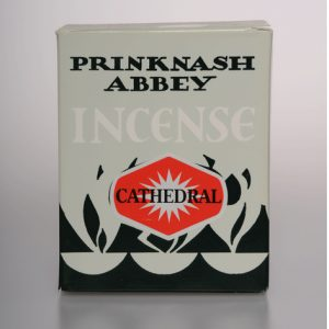 Prinknash Incense Cathedral 454g Box