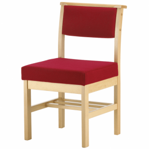 Wood Church Chair 02 (From £83.95 + VAT)