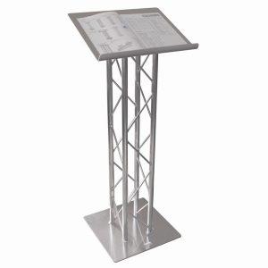 Aluminium 100 Series Quad Lectern